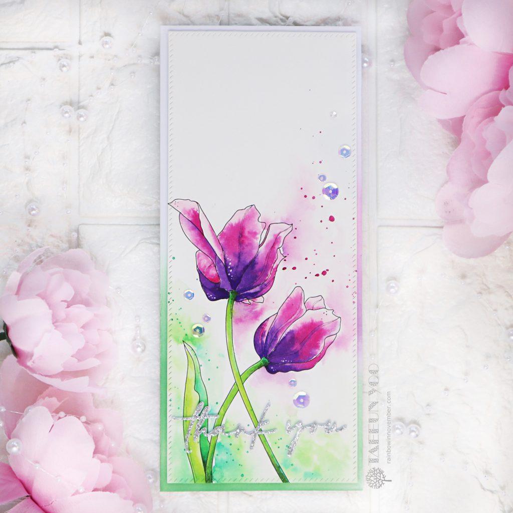 tulips-slimcard-taeeun-yoo