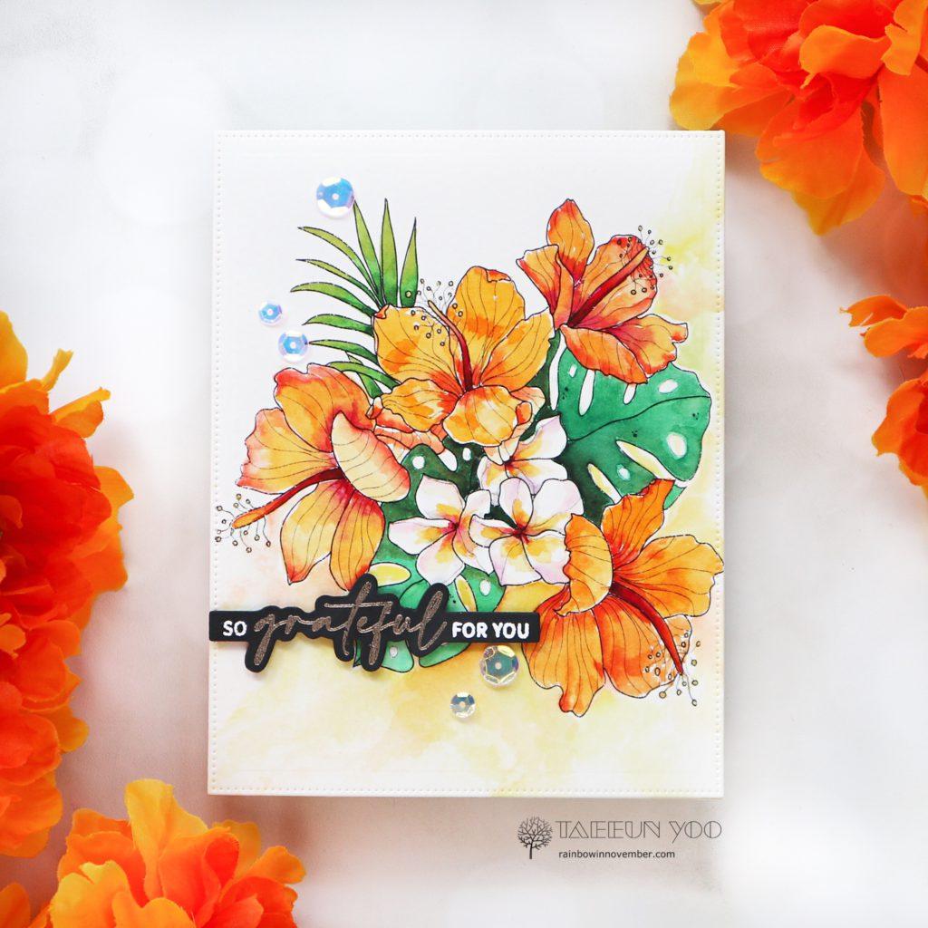 tropical-bouquet-taeeun-yoo