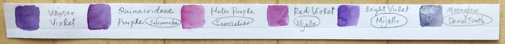 purple-watercolor