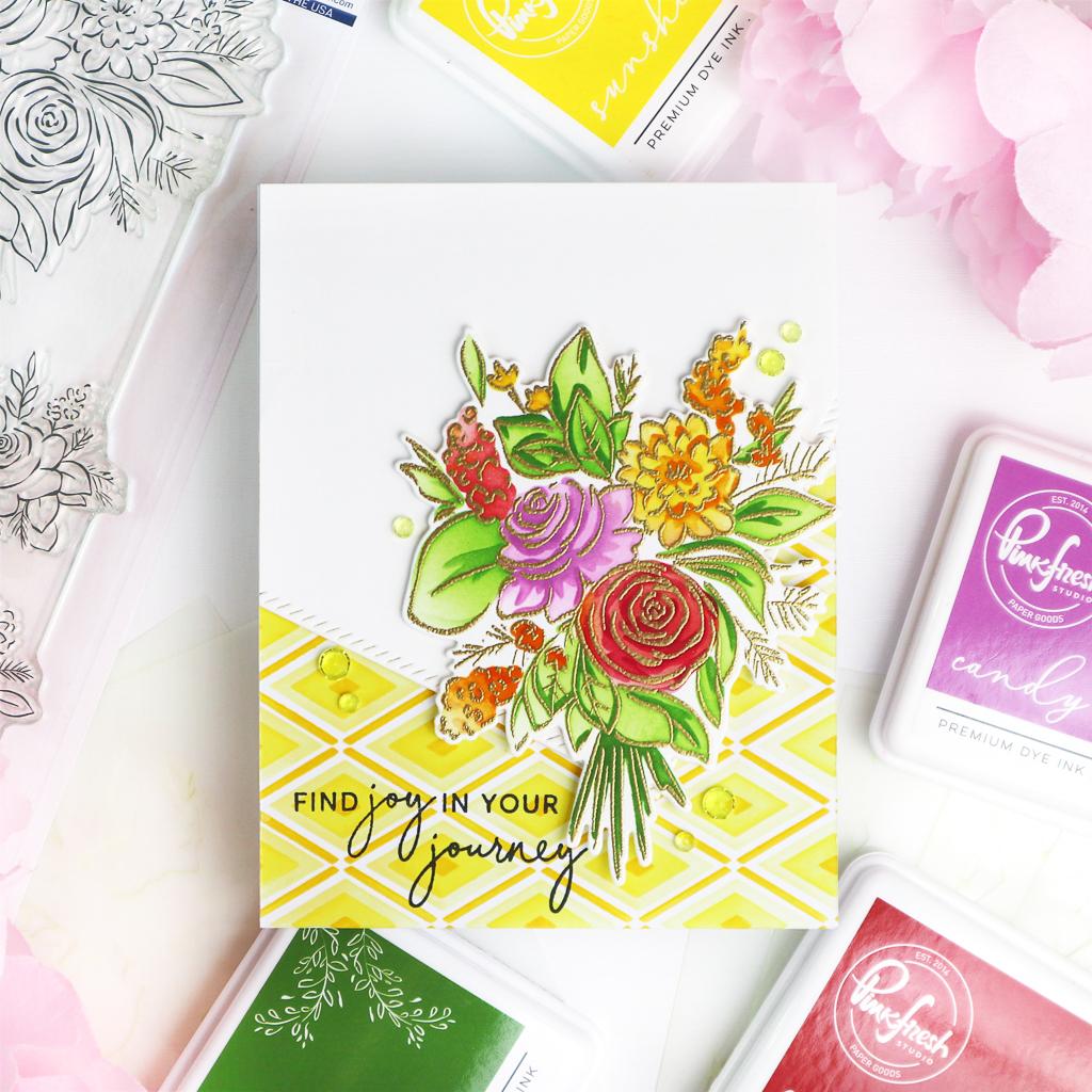 joyful-bouquet-stencil-taeeun-yoo1